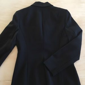 J. Crew Jackets & Coats - J. Crew Wool Blazer Black Size 4